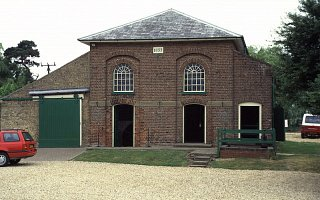 Pinchbeck Pumping Station Museum